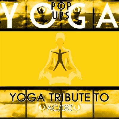 Yoga Tribute to AC/DC