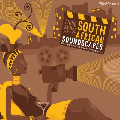 The South African Soundscapes