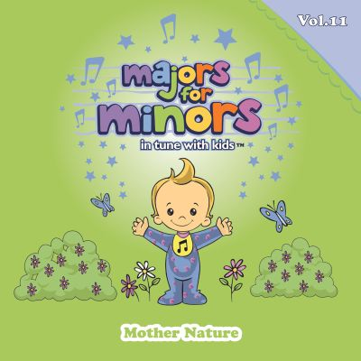 Majors For Minors, Vol. 11: Mother Nature