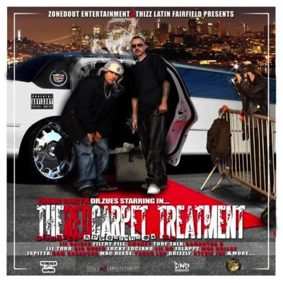 The Red Carpet Treatment