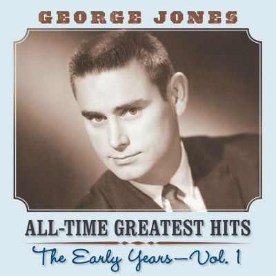 All Time Greatest Hits: The Early Years, Vol. 1