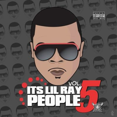 It's Lil' Ray People, Vol. 5