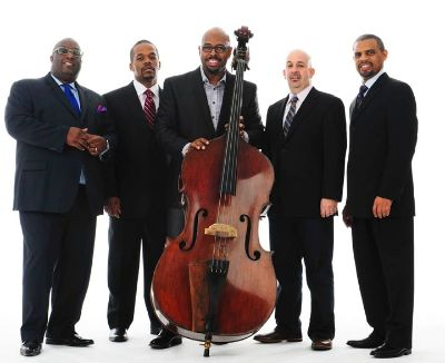 Christian McBride & Inside Straight