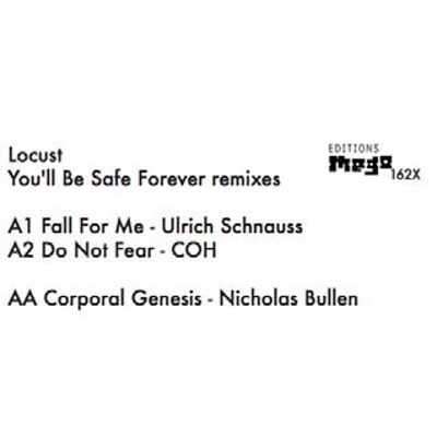 You'll Be Safe Forever Remixes