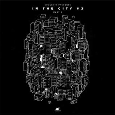In the City #3, Pt. 2