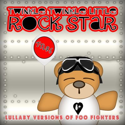 Lush Lullaby Renditions of the Foo Fighters