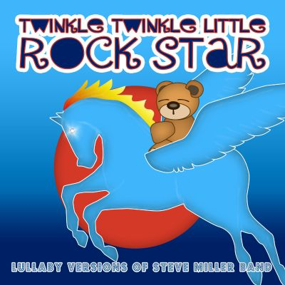 Lush Lullaby Renditions of the Steve Miller Band