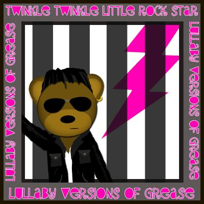 Lush Lullaby Renditions of Grease