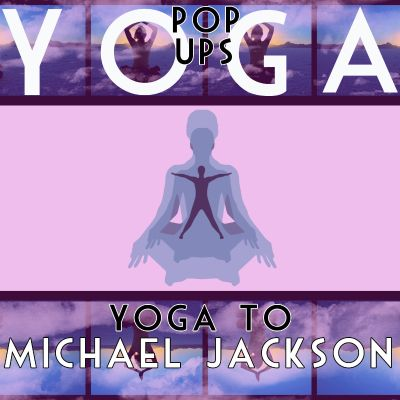 Yoga to Michael Jackson & the Jackson 5