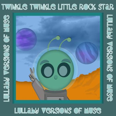 Lullaby Versions of Muse