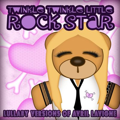 Lullaby Versions of Avril Lavigne