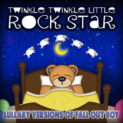 Lullaby Versions of Fall Out Boy