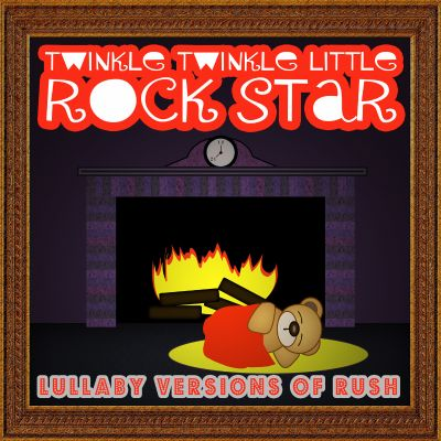 Lullaby Versions of Rush