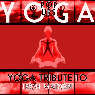Yoga To Iron Maiden