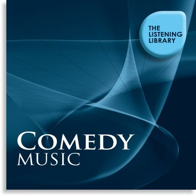 Comedy: The Listening Library