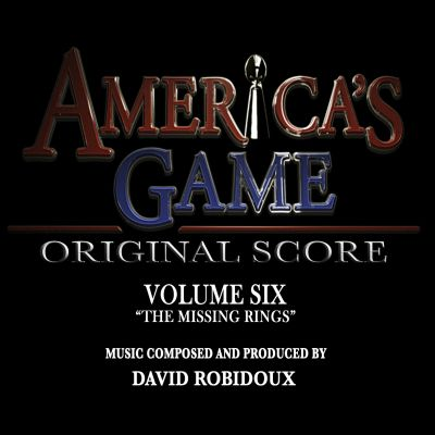 "America's Game, Vol. 6 ""The Missing Rings"" (Music from the NFL Films Series)"