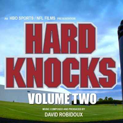 Hard Knocks Volume 2 (Soundtrack from the HBO Series)