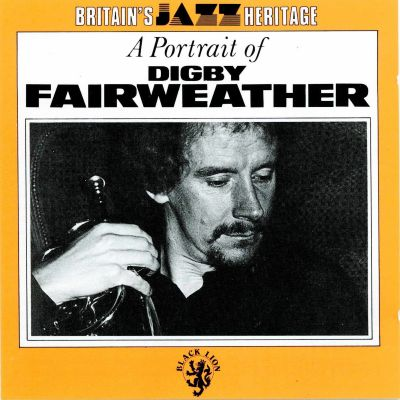 A Portrait Of Digby Fairweather