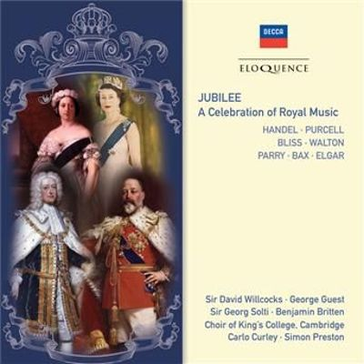 Jubilee: A Celebration of Royal Music