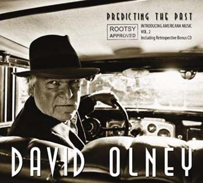 Predicting the Past: Introducing Americana Music, Vol. 2 -  Rootsy Approved
