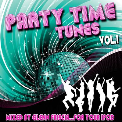 Party Time Tunes, Vol. 1