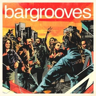 Bargrooves Summer Sessions Deluxe, Vol. 3