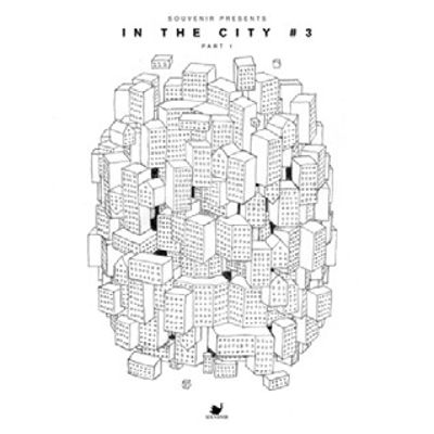 In the City #3, Pt. 1