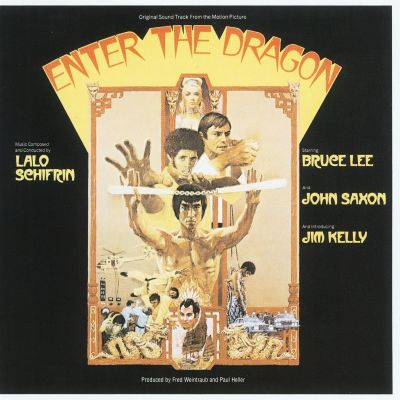 Enter the Dragon [Original Soundtrack]