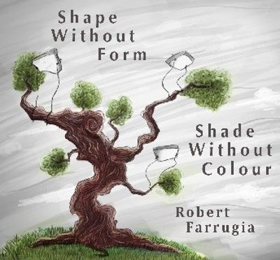 Shape Without Form, Shade Without Colour