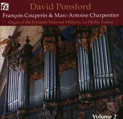 French Organ Music from the Golden Age, Vol. 2