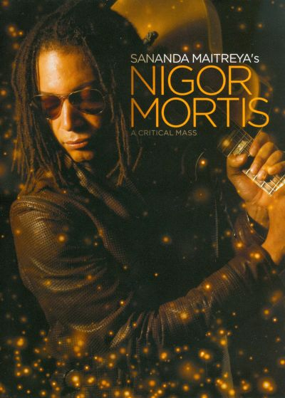 Nigor Mortis: A Critical Mass