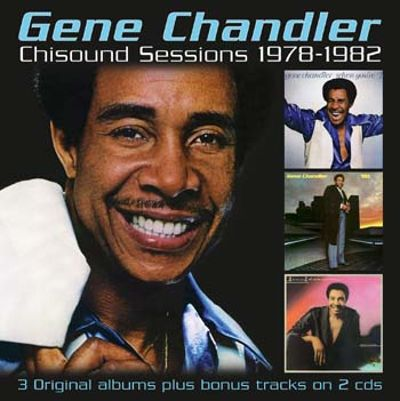 Chisound Sessions, 1978-1982