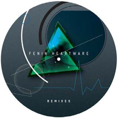 Heartware Remixes