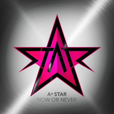 Now Or Never [Maxi Single]