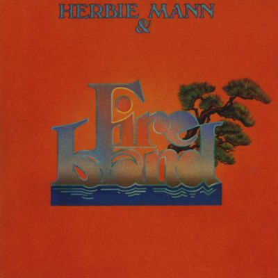 Herbie Mann and Fire Island