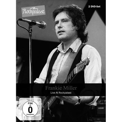 Live at Rockpalast [Video]