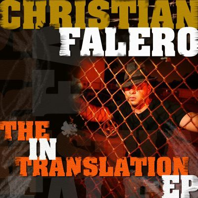 The in Translation EP