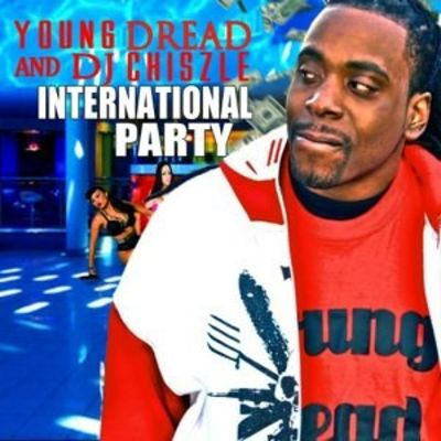International Party (Reggae Vs. Rap Edition)