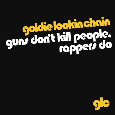 Guns Don't Kill People, Rappers Do [#2]