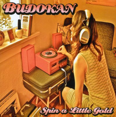 Spin A Little Gold