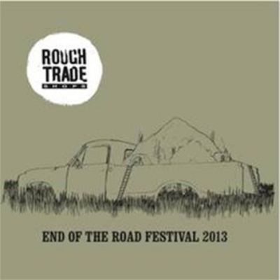 Rough Trade Shops End of the Road 13