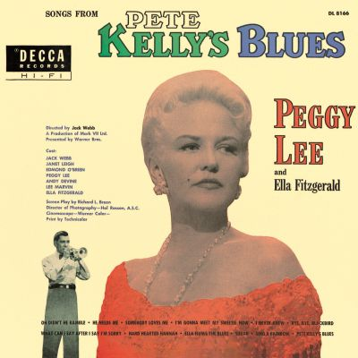 """Songs from """"Pete Kelly's Blues"""""""