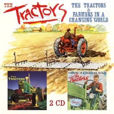 The Tractors/Farmers In A Changing World