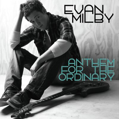 Anthem for the Ordinary