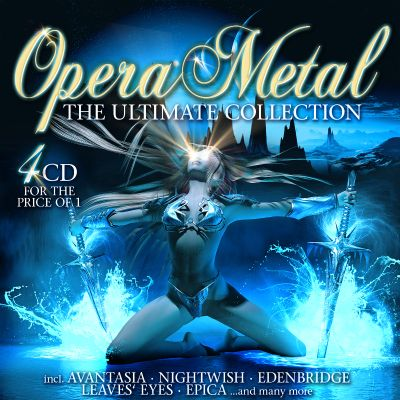 Opera Metal: The Ultimate Collection