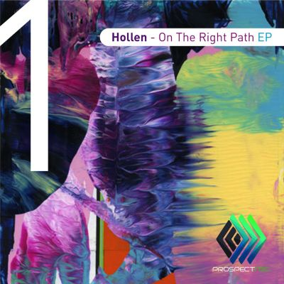 On the Right Path EP