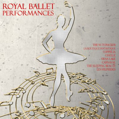 Nutcracker, suite from the ballet, Op. 71a