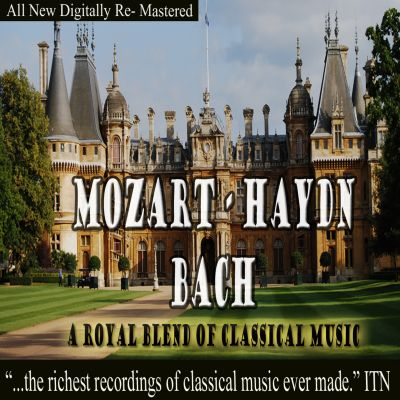 A Royal Blend of Classical Music