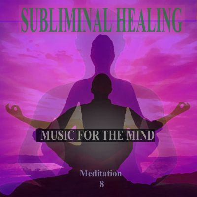 Realizing Oneness Subliminal Healing Brain Enhancement Relieve Stress Meditation 8