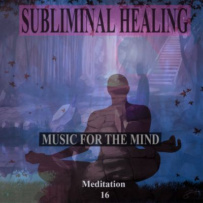 One With the Earth Subliminal Healing Brain Enhancement Relieve Stress Meditation 16